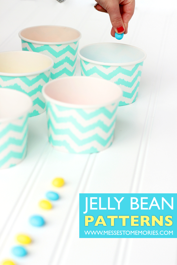 Jelly Bean Activities for Kids--Spring is the perfect time to break out the jelly beans and craft!
