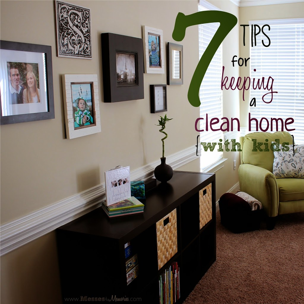 7tipsforcleanhome